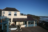 Large self catering accommodation in Pembrokeshire