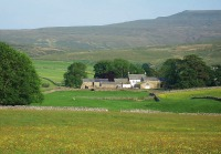 3 cottages in Ravenstonedale, Cumbria, ideal for groups