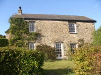 Holiday cottage complex in Cumbria