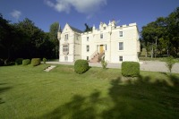 Scottish country house to rent