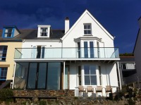 Family self catering in Polzeath