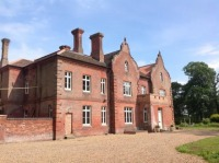 A beautiful Victorian Manor set in North Norfolk