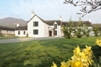 7 bedroom house in the Cairngorm National Park