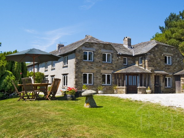 Blanches House Cottage Self Catering Accommodation In