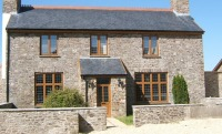 5 bedroom farmhouse in North Devon
