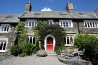 Sleeps 14 in Windermere, Lake District