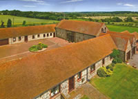 West Sussex self catering accommodation near Arundel