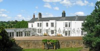 5 star large self catering on the Welsh borders