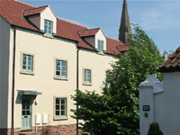 Large self catering house in Wells