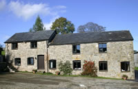 Self catering holiday cottages in Wales