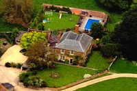 Manor House to rent in Somerset