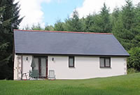 Cornwall self catering accommodation