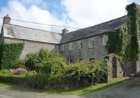 Cornish self catering accommodation