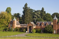 Luxury accommodation in Shropshire