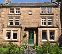 Matlock holiday cottage
