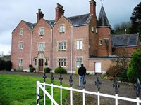 Hen party venue in North Wales