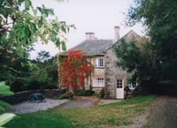 Self catering cottages in The Peak District