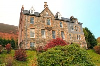 3 fabulous cottages on a 12,000 acre Highland Estate