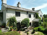 Large holiday rental in The Lake District