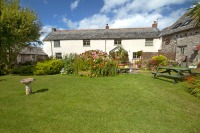 3 holiday cottages near Ilfracombe