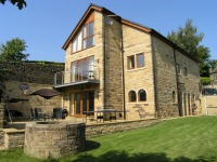 3 large holiday homes in West Yorkshire