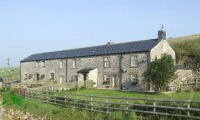 2 large properties in Derbyshire