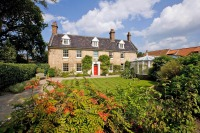 Large luxury self catering Norfolk