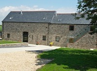 2 self catering holiday cottages,Kidwelly, Carmarthenshire