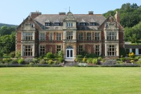 Impressive Manor House in Somerset