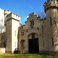 Castle to rent in Wiltshire