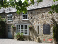 Beautiful Cornish cottages to let