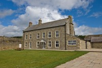 Cottage to let in County Durham