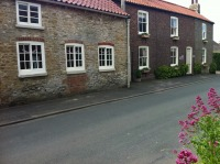East Yorkshire self catering