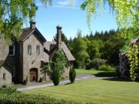 Exmoor large group accommodation