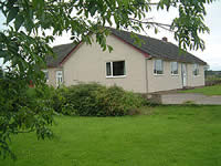 Holiday cottages in Cumbria on the Scottish Border