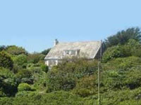 Cottage for 10 near Padstow