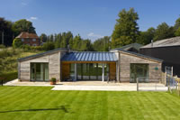 Holiday cottages near Winchester