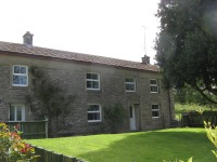 Pembrokeshire cottage to rent