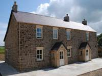 Pembrokeshire self catering accommodation