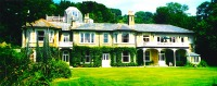 Grand country Manor House, Isle of Wight