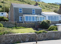 West Cornwall self catering holiday cottage