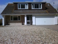 Sandbanks large self catering