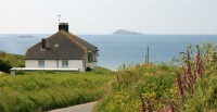 Large holiday house near St Davids, Pembrokeshire