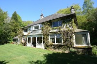 Country house near Ambleside, Lake District