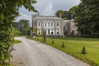 Grade II listed country manor house near Dartmoor and the South Hams