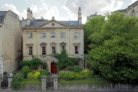 Luxury city self catering in Bath