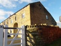 Self catering barn conversion in West Yorkshire