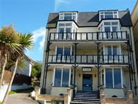 Ilfracombe large holiday rental