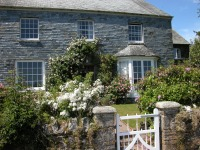 Luxury cornish cottages