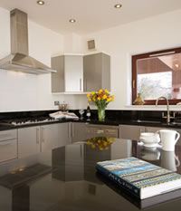 Self catering cottages in West Sussex